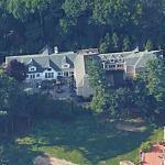 Adam Schefter's house
