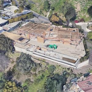 John Legend & Chrissy Teigen's House (Google Maps)