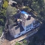Andrew P. Ordon's House