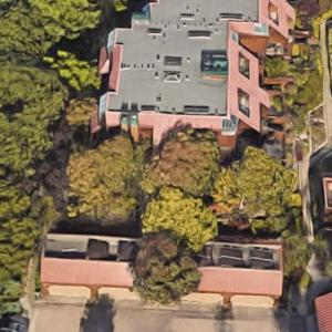Clint Hill's House (Google Maps)