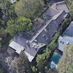 Gary Collins & Mary Ann Mobley's House (Decased)