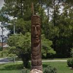 Indian head - Colquitt