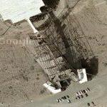 Trestle Electromagnetic Pulse Simulator (Google Maps)