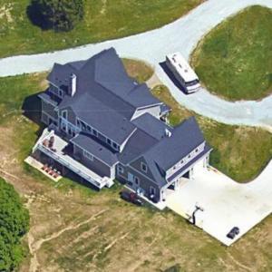 Hunter Smith's house (Google Maps)