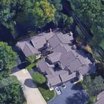 Elizabeth Reaser House