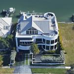 Tom Brady & Gisele Bundchen's House