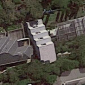 'Kelly/Clifford House' by Chris Kelly (Google Maps)