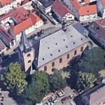 St. Gallus, Flörsheim