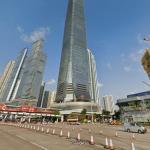 Tallest Buildings in Hong Kong