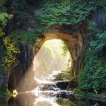 Nomizo Falls / Kameiwa Cave