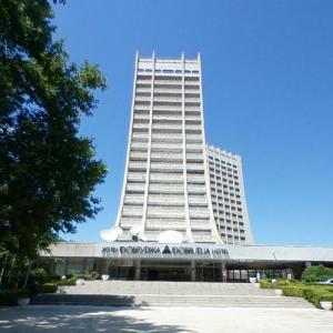 Hotel Dobrudja (StreetView)