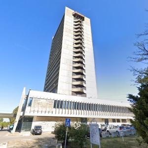 Hotel Riga (StreetView)