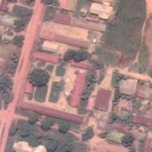 2010 Filair Let L-410 crash site (Google Maps)