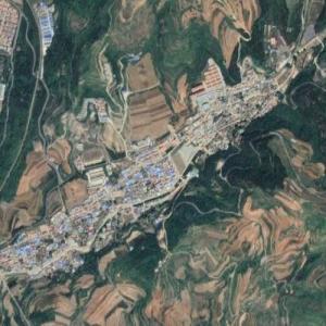 Shangzhuang Village (Google Maps)
