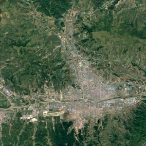 Yanji (Google Maps)