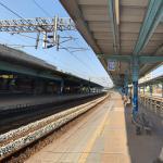 Badu Railway Station