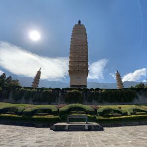 Three Pagodas (StreetView)