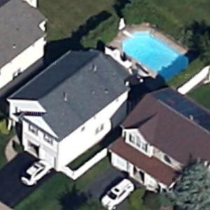 Ron Stone's house (Google Maps)