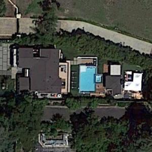 Steelo Brim's House (Google Maps)