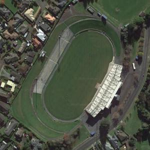 Rotorua International Stadium (Google Maps)