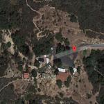 Ewan McGregor Home Topanga Canyon