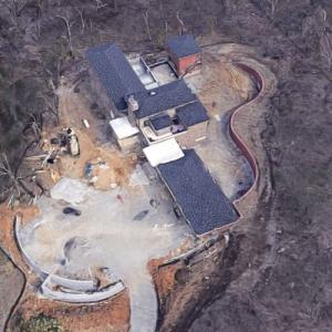 Jared Followill's House (Former) (Google Maps)