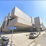 'Universita Luigi Bocconi' by Grafton Architects