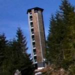 Buchkopfturm lookout tower