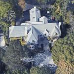 Ari Emanuel's House