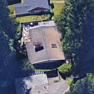 'Ingram House' by Fred Hollingsworth (Google Maps)