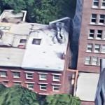 Jennifer Lawrence's Townhouse