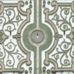 Formal gardens at De Haar castle (Google Maps)