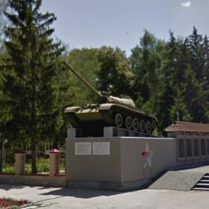 T-54 (StreetView)