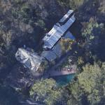 Cameron Diaz & Benji Madden's House