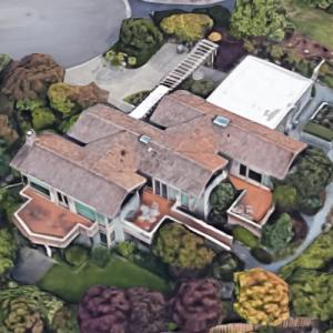 'Federal Way Residence' by Jim Olson (Google Maps)