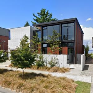 'West Seattle Residence' by Olson Kundig (StreetView)