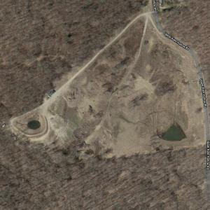Land Owned by D. Scott Mackesy (Google Maps)
