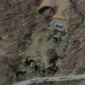 Damon and Saima Meyer's house (Google Maps)