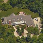 Cory Schlesinger's house