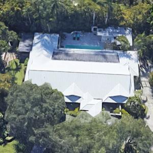Camila Cabello's House (Google Maps)
