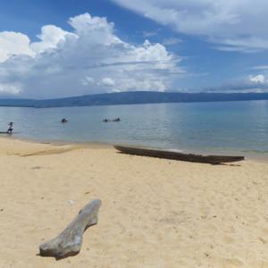 Lake Poso (StreetView)