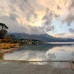 Lake Tazawa (StreetView)