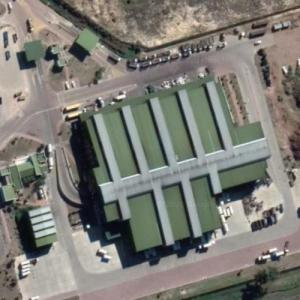 Integrated Waste Management Facility (Google Maps)