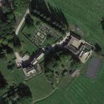 Prue Leith's House
