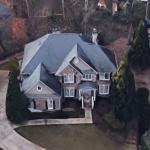 Raphael Bostic's House