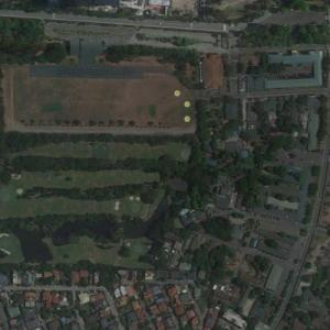 Fort Bonifacio (Google Maps)