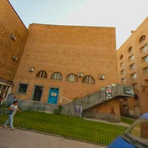 Armenian Center for Contemporary Experimental Art (StreetView)