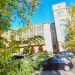 Komitas State Conservatory of Yerevan