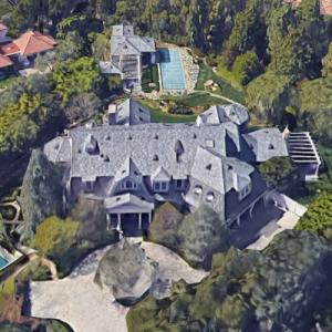 Marc Stad's House (Google Maps)
