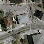 2nd Battalion Headquarters (Union Avenue Fire Station) (Google Maps)